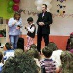 Fiestas infantiles en Donostia