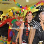 animadores infantiles para fiestas Donostia
