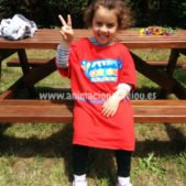 fiestas infantiles Donostia niños