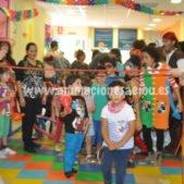juegos fiestas infantiles Donostia