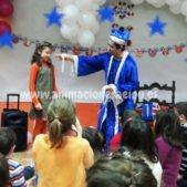 magos a domicilio fiestas infantiles Donostiaa