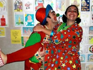 Fiestas cumpleaños infantiles en Donostia
