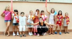 Fiestas temáticas Donostia