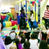 Magos para fiestas de niños en Donostia