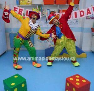 Animación infantil Donostia